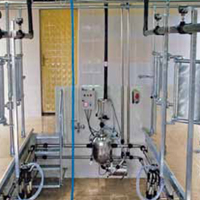 Considerations for setting up a new milking parlour : Part 1